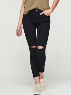 BILLIE RIPPED JEAN-womens-Backdoor Surf
