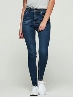 ROCKER HIGH WAISTED JEAN-womens-Backdoor Surf