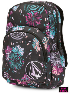 PATCH ATTACK BACKPACK-womens-Backdoor Surf