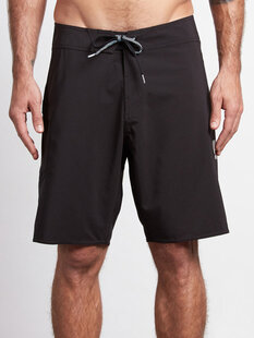 LIDO SOLID MOD 20 BOARDSHORT-mens-Backdoor Surf