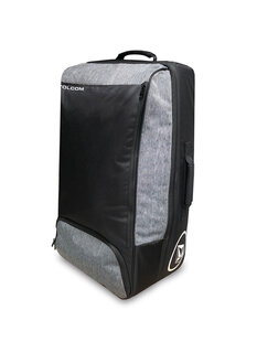 TRIPPER MEDIUM WHEELIE BAG-mens-Backdoor Surf