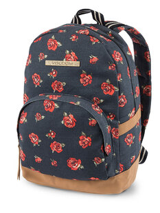 VACTIONS CANVAS BACKPACK-womens-Backdoor Surf