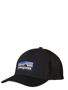 P6 TRUCKER CAP-caps-and-hats-Backdoor Surf