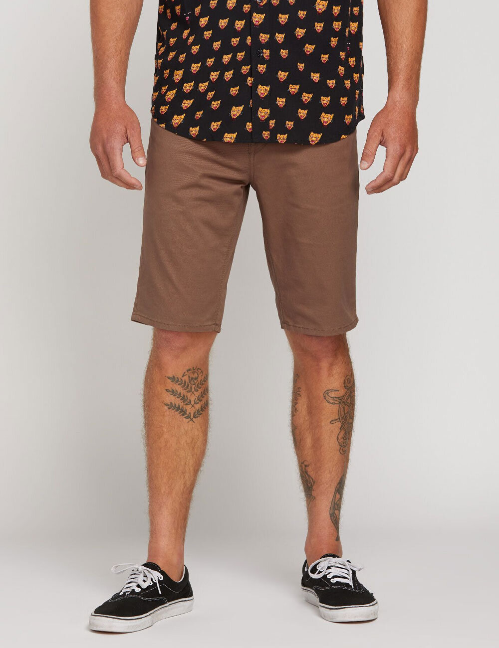 3cf7c064ca SOLVER LITE 5 POCKET SHORT - Men's Shorts & Pants | Surf & Skate ...