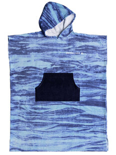 HOODY TOWEL-mens-Backdoor Surf