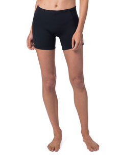 1MM WOMENS D PATROL NEO SHORTS-wetsuits-Backdoor Surf