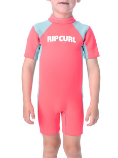 KIDS DAWN PATROL SPRING (2-4)-wetsuits-Backdoor Surf