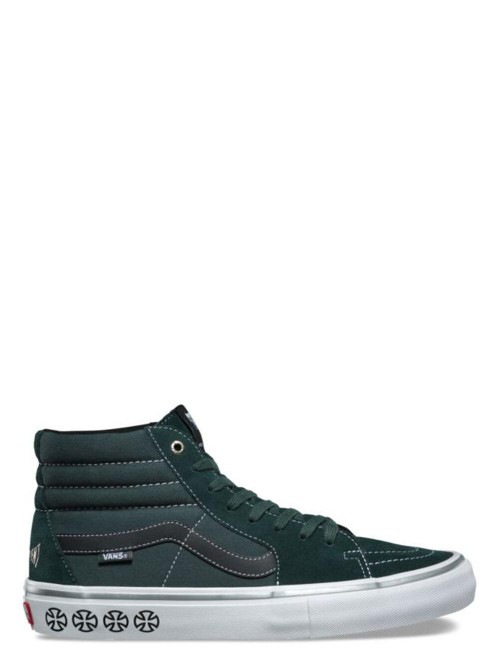 0f1d6f650670 SK8 HI PRO - INDEPENDENT - Men s Footwear