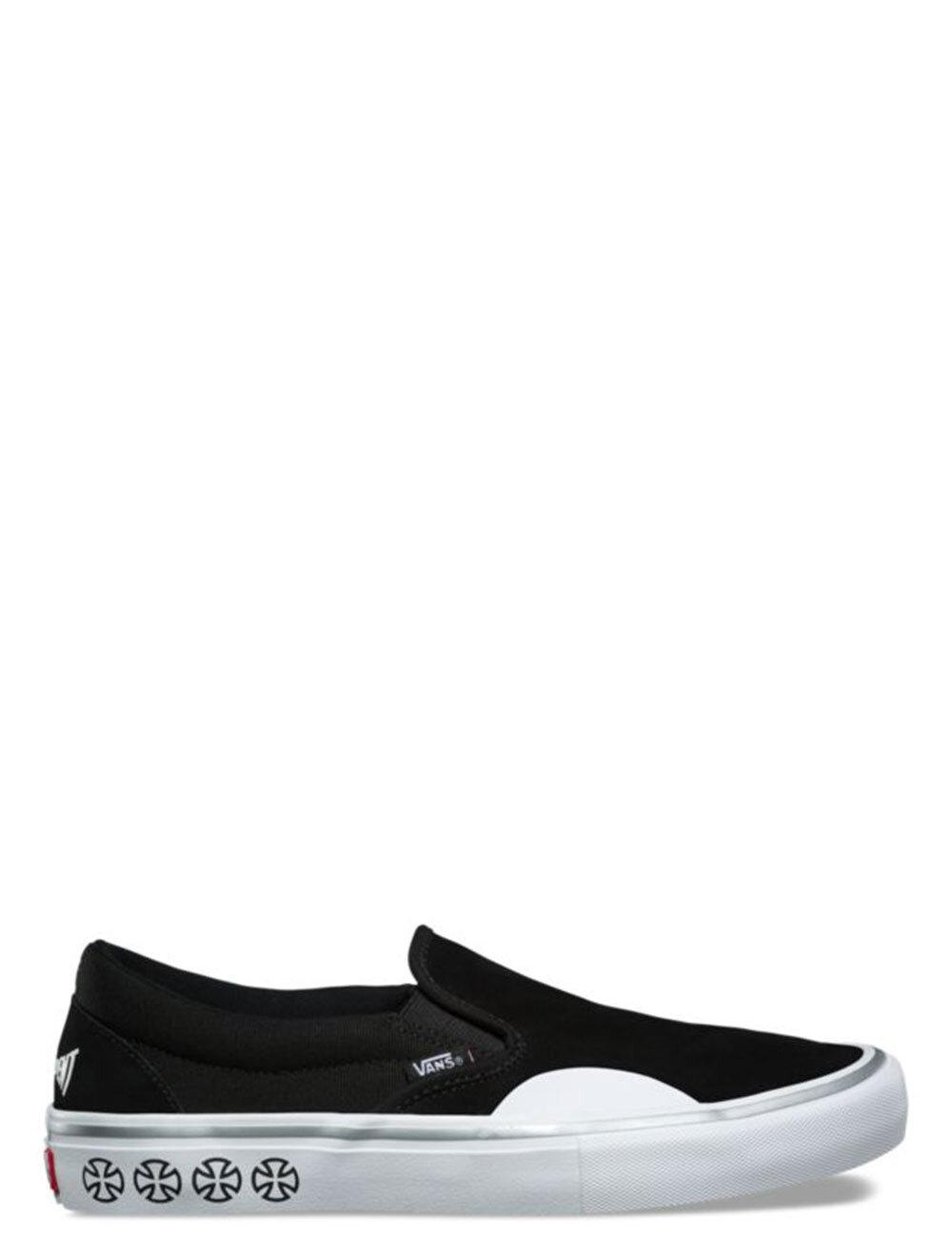 0a7f95e959 SLIP ON PRO - INDEPENDENT - Men s Footwear