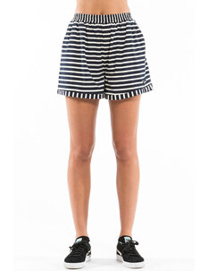 ABLE SHORTS-womens-Backdoor Surf