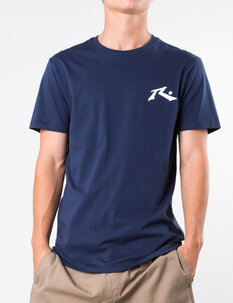 COMPETITION TEE-mens-Backdoor Surf