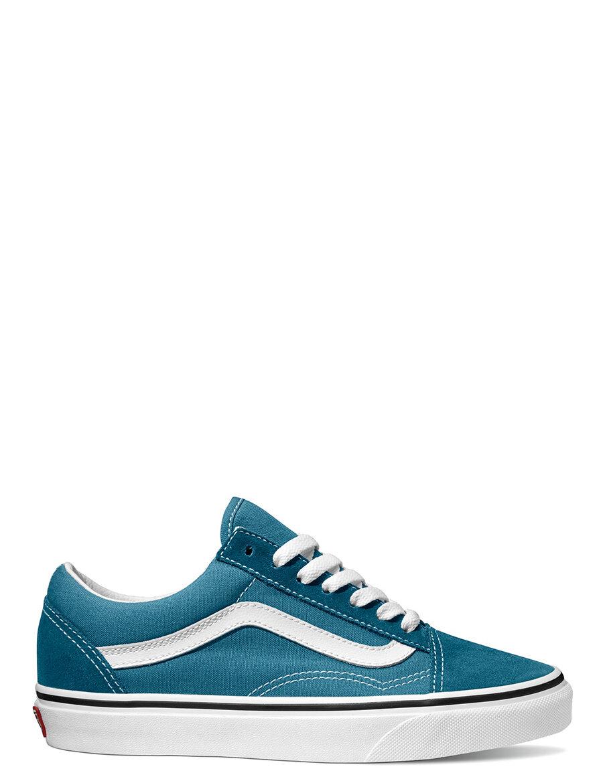 aa19c3d7c8 OLD SKOOL - CORSAIR TRUE WHITE - Women s Footwear