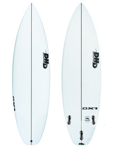 DX1 - B DIMS-shortboards-Backdoor Surf