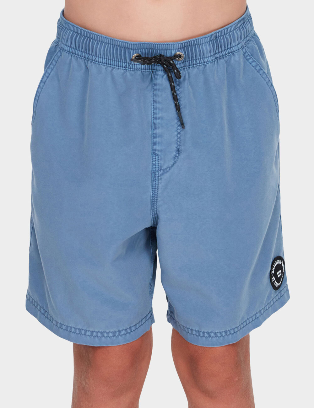 4e2dc71be4 BOYS ALL DAY OVERDYE LAYBACK SHORT - Boy's Clothing   Surf Clothing &  Streetwear   Children & Toddlers - BILLABONG S18