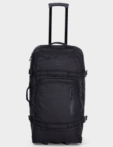 BOOSTER 110L TRAVEL BAG - STEALTH-mens-Backdoor Surf