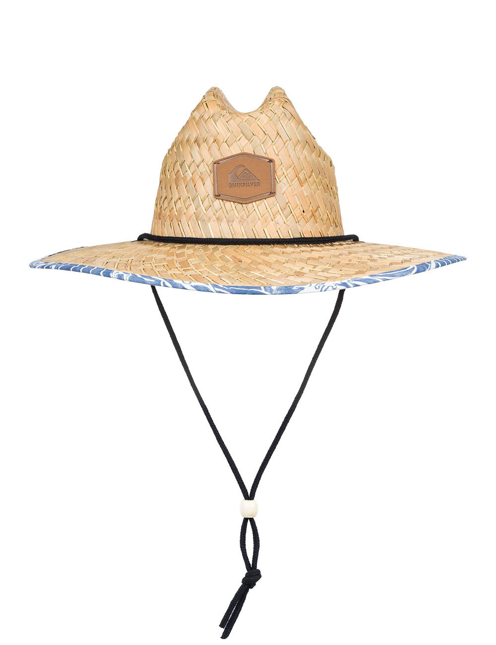 b6ff034e52b Outsider straw hat men accessories surf skate brands jpg 1000x1300  Quiksilver straw hat