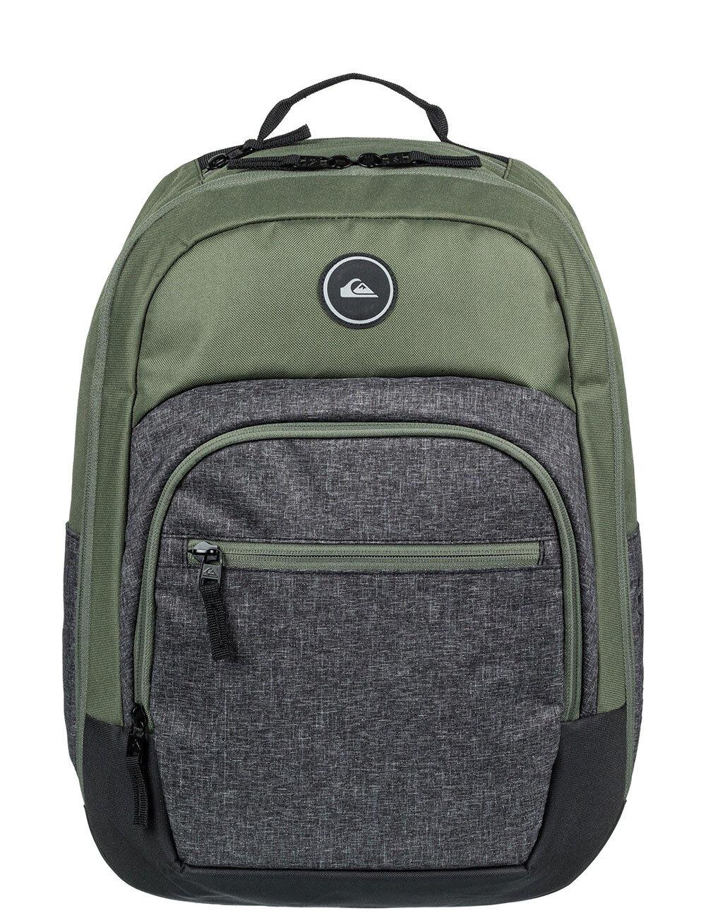 efa2ac91f5d4 SCHOOLIE COOLER BACKPACK - Men's Accessories - Shop Sunnies, Hats, Bags &  More | Backdoor - QUIKSILVER S18