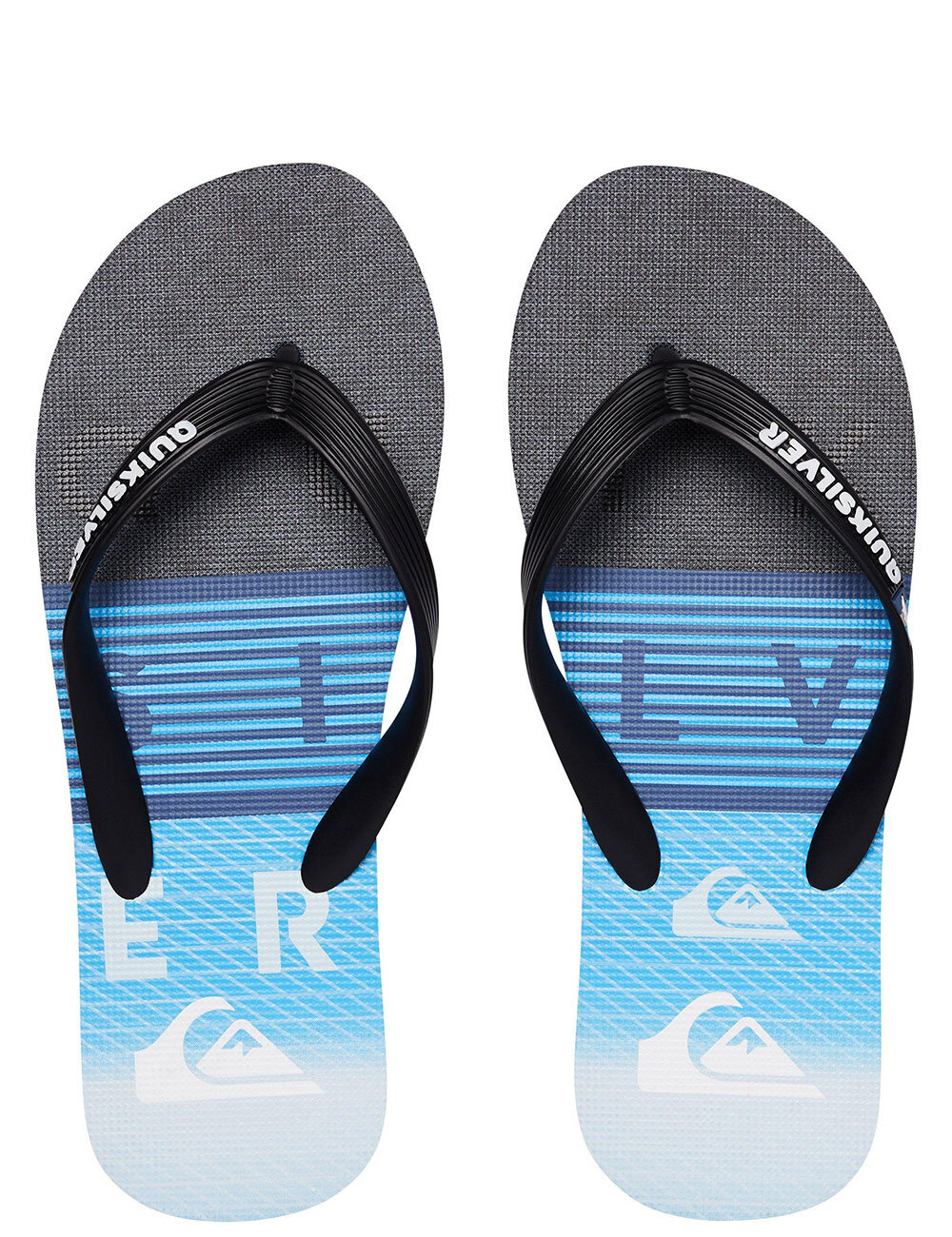 MOLOKAI WORD BLOCK JANDAL - Men s Footwear  c48c6f2c0a3