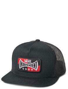 INDEPENDENT TRUCKER-caps-and-hats-Backdoor Surf