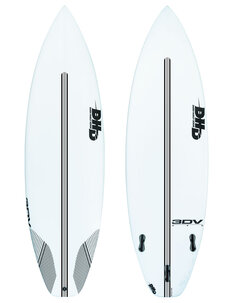 3DV EPS EPOXY-surf-Backdoor Surf