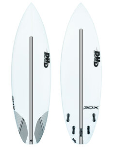 3DX EPS EPOXY-shortboards-Backdoor Surf
