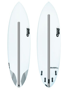 BLACK DIAMOND EPS EPOXY-surf-Backdoor Surf