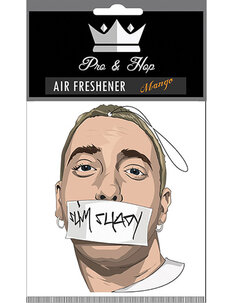 SLIM AIR FRESHENER-mens-Backdoor Surf