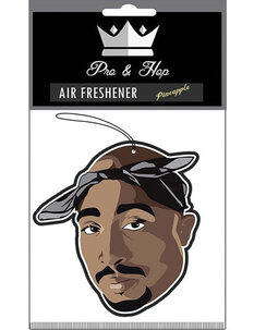 2PAC CHILLED AIR FRESHENER -mens-Backdoor Surf