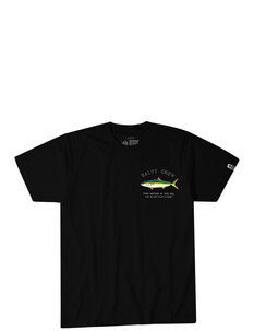 MOSSBACK TEE-tops-Backdoor Surf