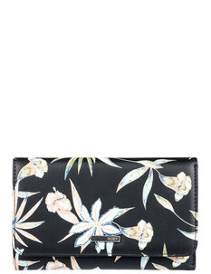 JUNO PRINTED WALLET-womens-Backdoor Surf