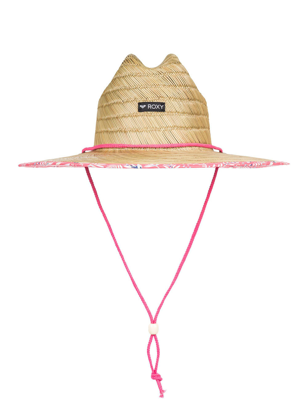 885b84986f9125 GIRLS TOMBOY PRINTED STRAW HAT - Girl's Clothing | Surf Clothing &  Streetwear | Children & Toddlers - ROXY S18