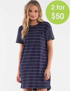 2FOR69.99 ALEXANDRIA DRESS-womens-Backdoor Surf