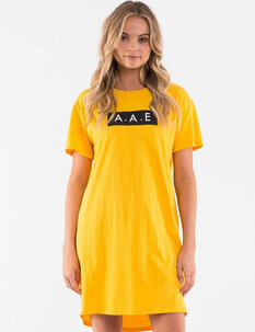 2FOR69.99 AAE TEE DRESS-womens-Backdoor Surf