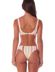 ZIMBABWE CHEEKY PANT-bikinis-Backdoor Surf