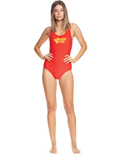 VALLEY ONE PIECE-womens-Backdoor Surf