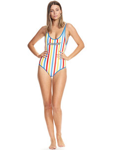 SUNSET STRIP ONE PIECE-womens-Backdoor Surf