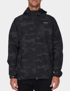 VA WINDBREAKER-mens-Backdoor Surf