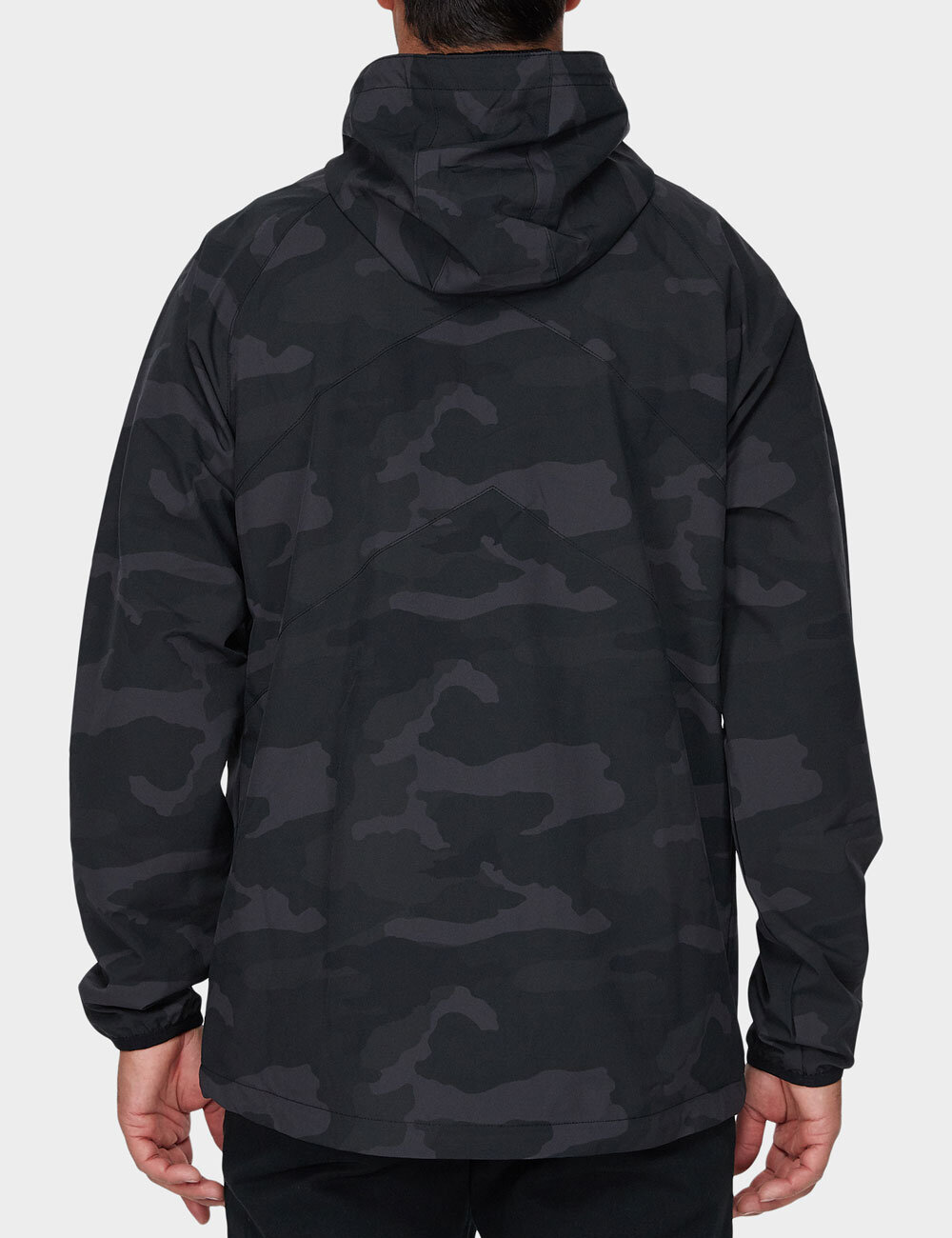 a4117669e VA WINDBREAKER - Men's Tops | Surf & Skate Clothing | Streetwear - RVCA W19
