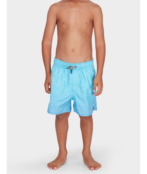 KIDS GROMS SERGIO LAYBACK SHORT