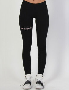 PLAY LEGGING - EMBROID-womens-Backdoor Surf
