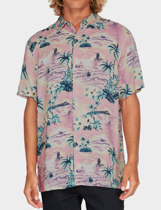 SUNDAYS PARTY SHIRT-mens-Backdoor Surf