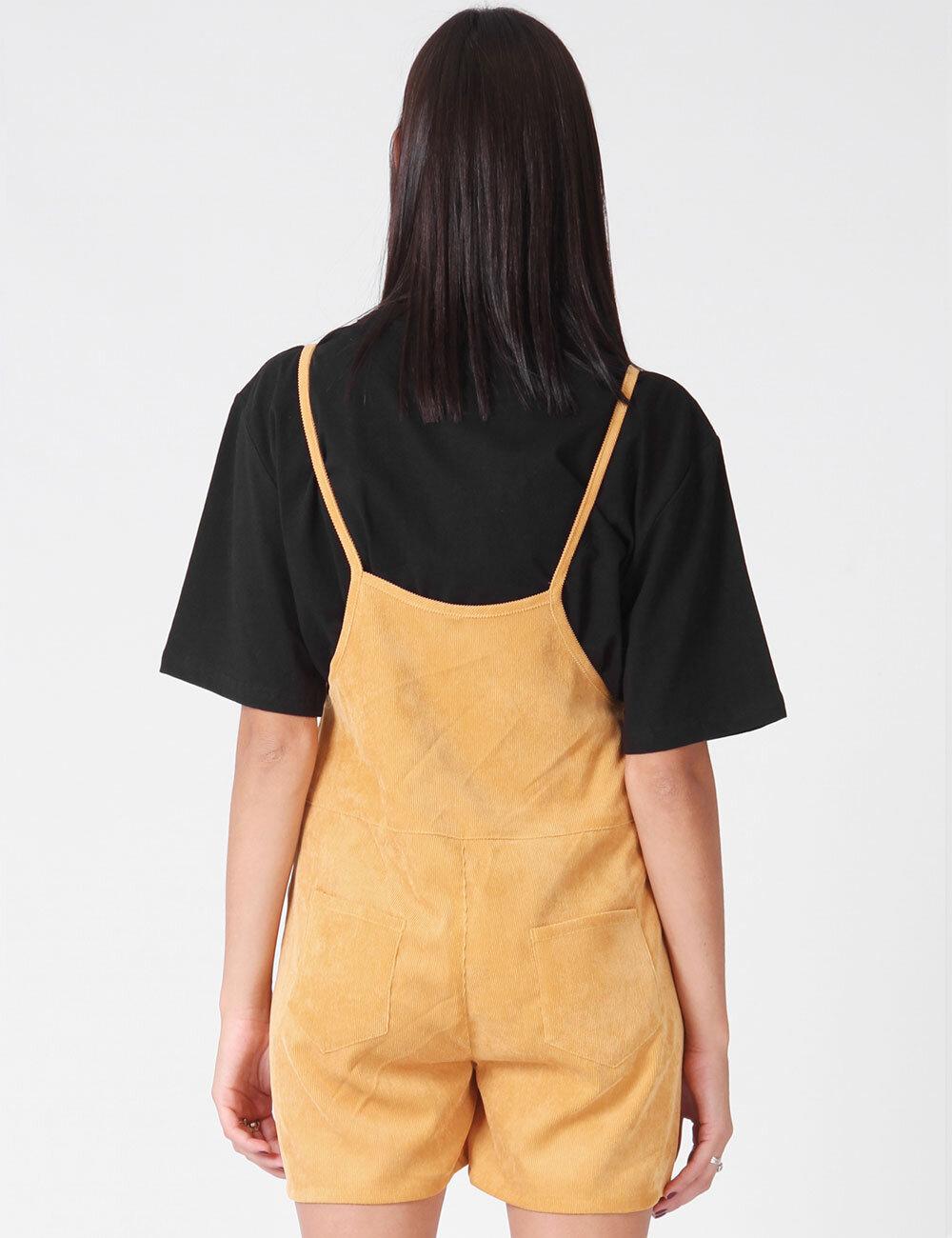 bd58bb7293b CORD JUMPSUIT - Women s Dresses
