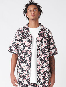 PARTY SHIRT-mens-Backdoor Surf