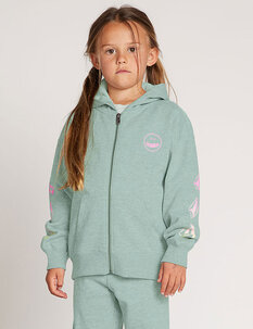 GIRLS ZIPPETY ZIP-kids-Backdoor Surf