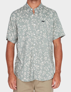 ROSA SHIRT-mens-Backdoor Surf