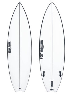 MONSTA BOX PU - SWALLOW TAIL-surf-Backdoor Surf