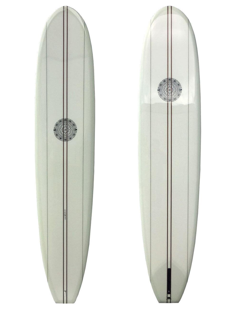 9 6 Levitator Longboards New Zealand Longboard Surfboards For