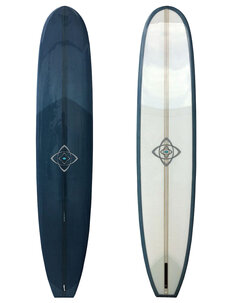 9'6 SILVER SPOON - DENIM TINT-surf-Backdoor Surf