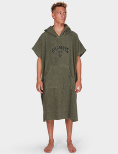 MENS HOODED TOWEL-mens-Backdoor Surf