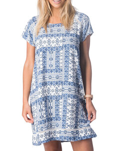 ISHKA SUN DRESS-womens-Backdoor Surf